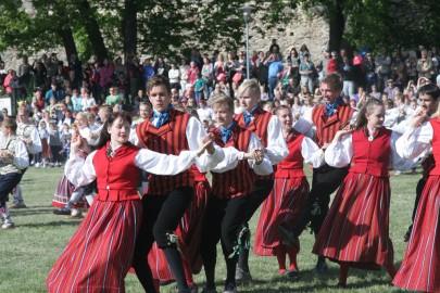 Läänemaa tantsupidu Foto Arvo Tarmula066