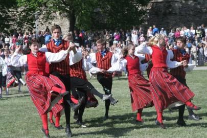 Läänemaa tantsupidu Foto Arvo Tarmula067