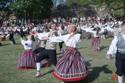 Läänemaa tantsupidu Foto Arvo Tarmula071