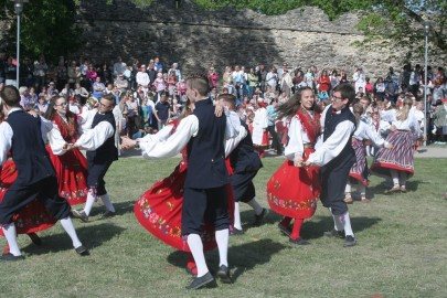 Läänemaa tantsupidu Foto Arvo Tarmula072
