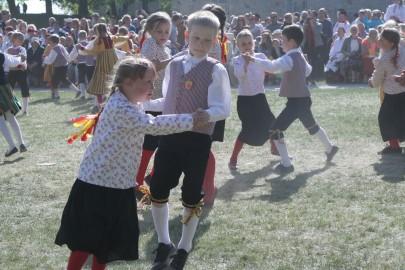 Läänemaa tantsupidu Foto Arvo Tarmula078
