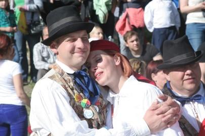 Läänemaa tantsupidu Foto Arvo Tarmula081