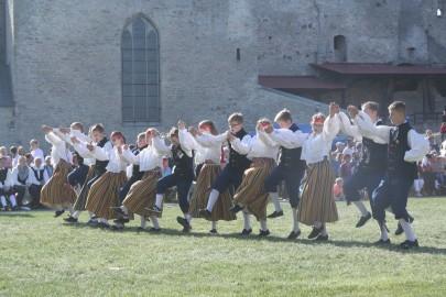 Läänemaa tantsupidu Foto Arvo Tarmula100
