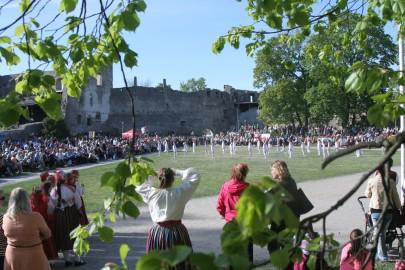 Läänemaa tantsupidu Foto Arvo Tarmula104