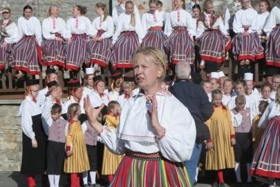 Läänemaa tantsupidu Foto Arvo Tarmula124
