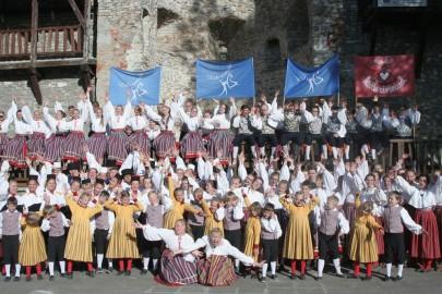 Läänemaa tantsupidu Foto Arvo Tarmula127