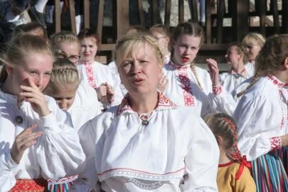 Läänemaa tantsupidu Foto Arvo Tarmula128