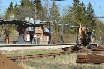 Riisipere-Turba raudtee 036