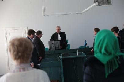 Rubo Kikerpill kohtunik