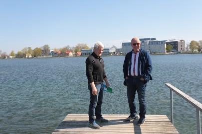 Tšaikovski festival Luikede järv 03