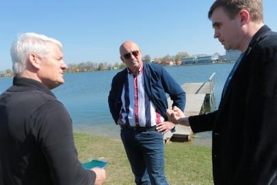 Tšaikovski festival Luikede järv 14
