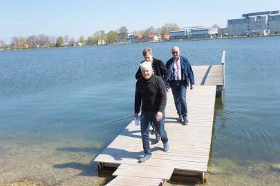 Tšaikovski festival Luikede järv 16