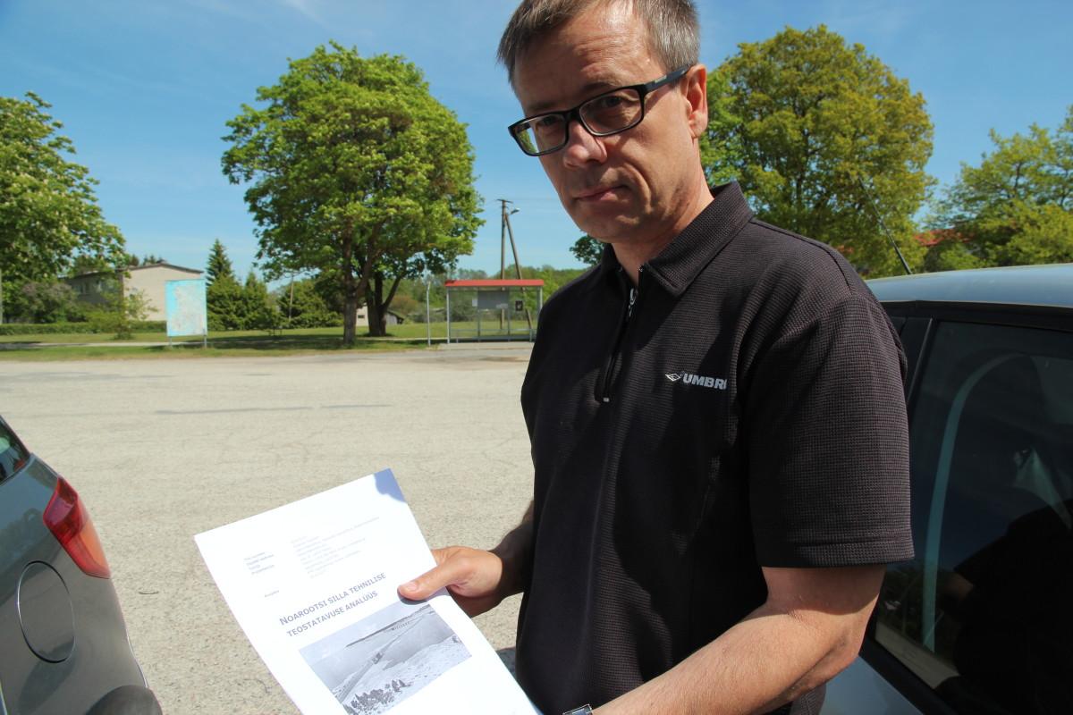Aivo Hirmo (2) Foto: Urmas Lauri