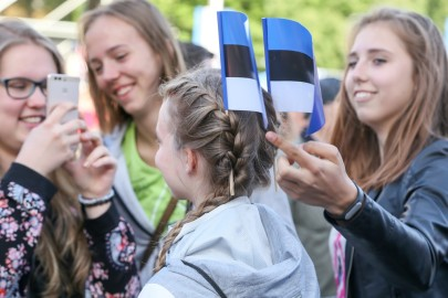 Eesti EL eesistumise avakontsert Foto Peeter Langovits03