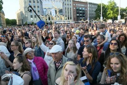 Eesti EL eesistumise avakontsert Foto Peeter Langovits11