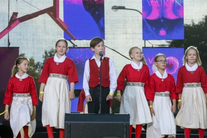 Eesti EL eesistumise avakontsert Foto Peeter Langovits12