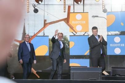 Eesti EL eesistumise avakontsert Foto Peeter Langovits14