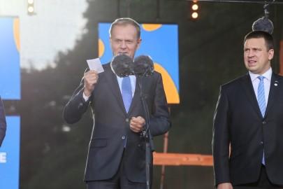 Eesti EL eesistumise avakontsert Foto Peeter Langovits19