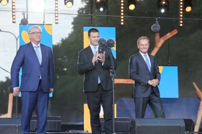 Eesti EL eesistumise avakontsert Foto Peeter Langovits21