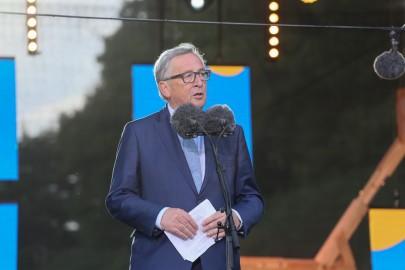 Eesti EL eesistumise avakontsert Foto Peeter Langovits23