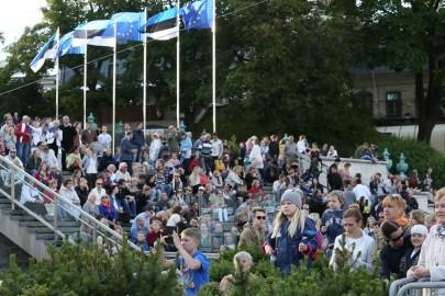 Eesti EL eesistumise avakontsert Foto Peeter Langovits26