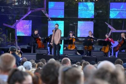 Eesti EL eesistumise avakontsert Foto Peeter Langovits30