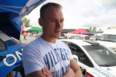 Lääne-Eesti ralli 201747