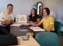 Loode-Eesti koostöökokkuleppe allkirjastamine Haapsalus