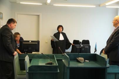 Luige kohtuasja otsus (6)