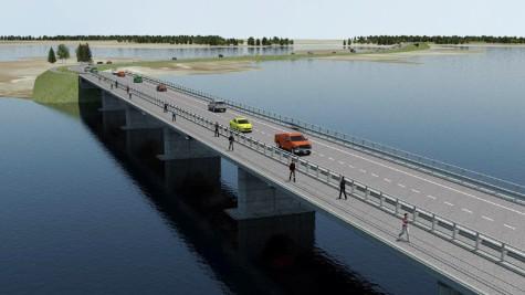 Noarootsi sild