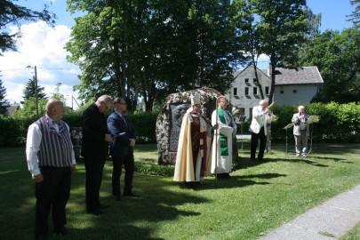Reformatsiooni aastapäev Kullamaal. Tarmula01