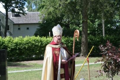 Reformatsiooni aastapäev Kullamaal. Tarmula10