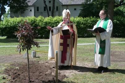 Reformatsiooni aastapäev Kullamaal. Tarmula23