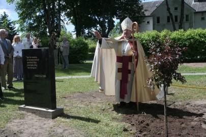 Reformatsiooni aastapäev Kullamaal. Tarmula24