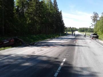 liiklusõnnetus laitses 1