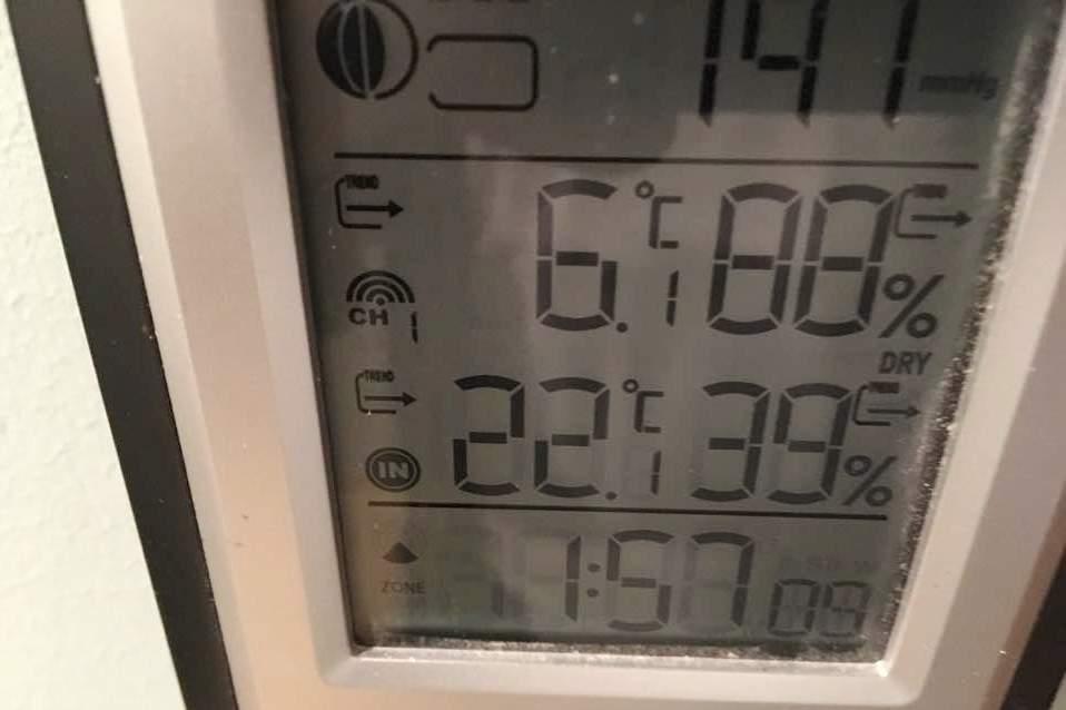 uusaastaöö temperatuur (urmas lauri)
