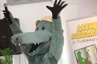 Arne Alligaator Iloni imedemaal (arvo tarmula) (11)