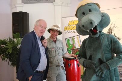 Arne Alligaator Iloni imedemaal (arvo tarmula) (20)