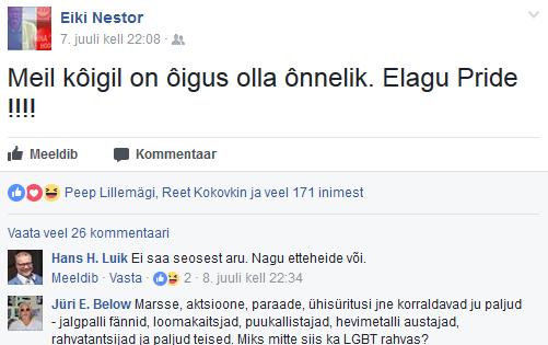 Eiki Nestor Pride (1)