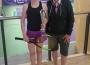Maily koos turniiri peakohtunik Maret Aniga