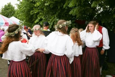 Tantsupidu esimene etendus 30. juuni Foto Peeter Langovits04