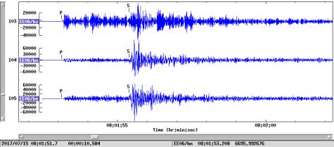 maavärina salvestus