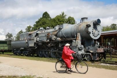 raudtee vedur haapsalu