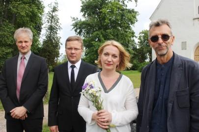 Erkki-Sven Tüür ja Yxus