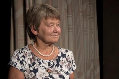 Eva Kääramees