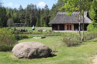 Kyrema-Taeva talu Variku
