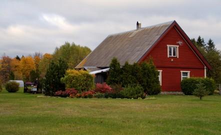 Matsi talu Nehatu