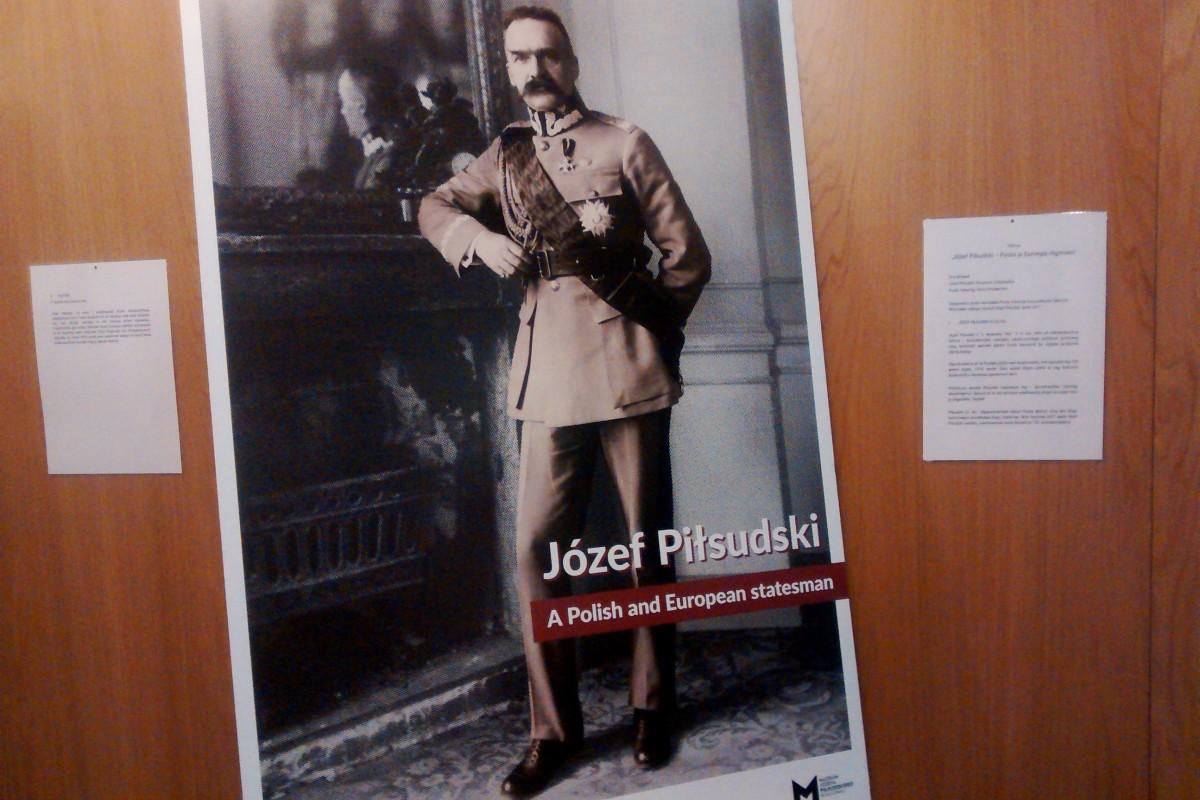 Poola näituse foto