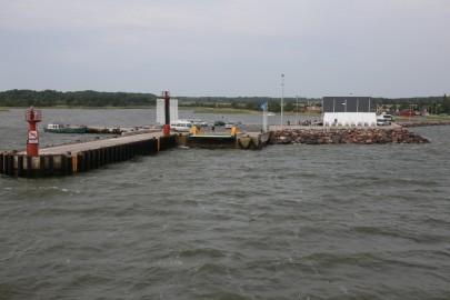 Sviby sadama avamine. Tarmula006