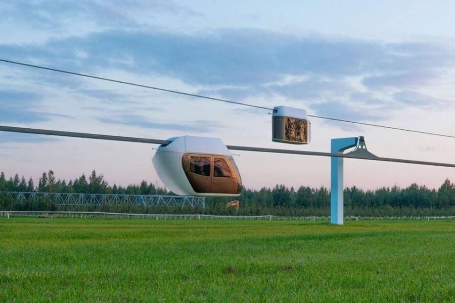 6b79ad4b23a Skyway imeraudtee jõudis Haapsallu - Lääne Elu